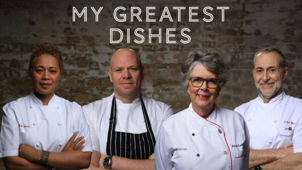 My Greatest Dishes – Good Food