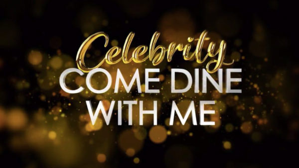 Celebrity Come Dine With Me – Channel 4